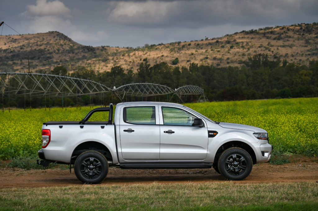 ford-ranger_XL Double Cab Sport
