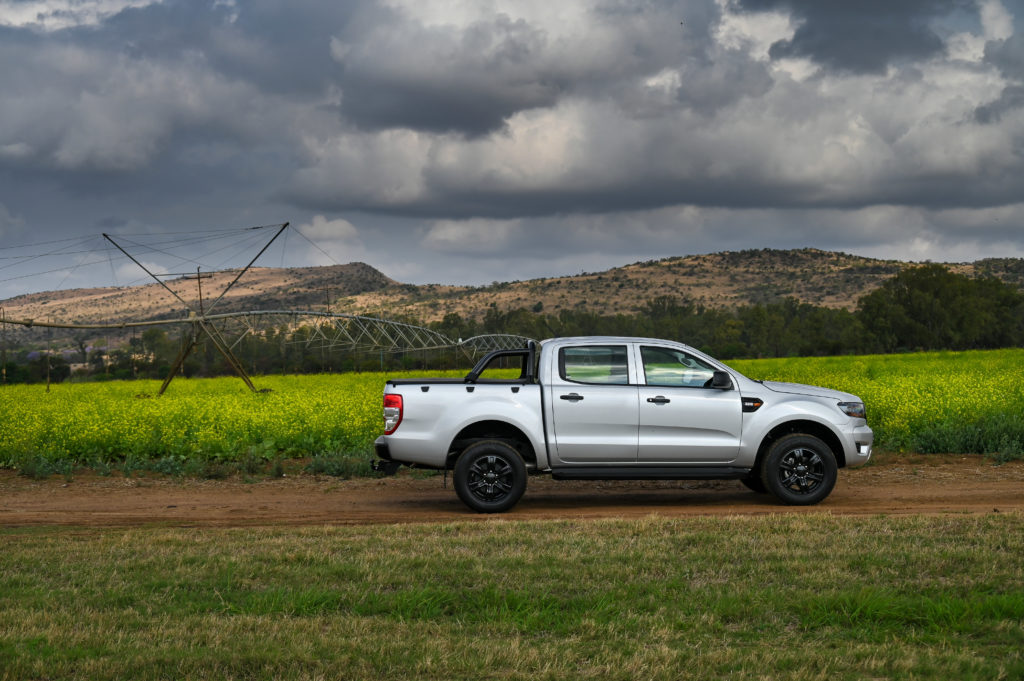 ford-ranger_XL Sport Double Cab Lifestyle Pic